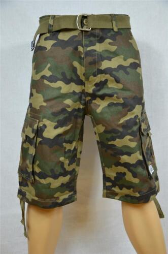 colore Twill pantaloncino 64 vita Pro 1pc nuovo cargo Club 1 30 R5YXqR