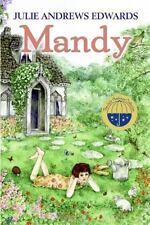 The Julie Andrews Collection: Mandy by Julie Andrews Edwards (2006, Paperback)