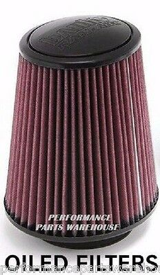 NEW OILED FILTER ONLY For BANKS RAM-AIR INTAKE 99-15 FORD 94-02 DODGE DIESEL