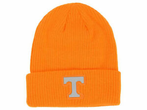 Tennessee Volunteers Nike NCAA Flash Beanie Knit Cap Vols Winter Hat Toboggan