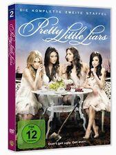 6 DVD-Box ° Pretty Little Liars ° Staffel 2 ° NEU & OVP