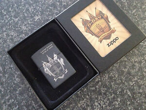 Image Is Loading New Zippo D Day 65th Anniversary Limited Collectable