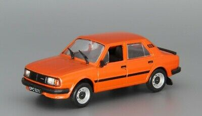 OPO 10 Auto Skoda 120 LS 1//43 URSS DeAgostini RIF: R36