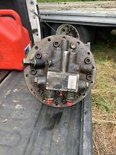 John Deere 120 Excavator Final Drive Motor