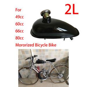 CNC Black 40mm Shorty Intake Manifold 66cc 80cc Motorized Bicycle Part