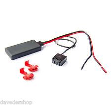 FORD Bluetooth AUX ADAPTER FIESTA FOCUS C-MAX 5000C 6000AUX 6000CD C Radio Handy