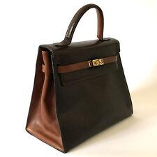 BALLY Vintage Handtasche, Kelly Bag