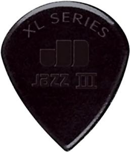 Jim Dunlop 47PXLS 47Pxls Nylon Jazz Xl-6//Plypk