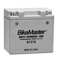 Bikemaster High-perf Battery Yamaha Xt225 2001 2002 2003 2004 2005 2006 2007
