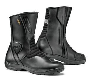 Sidi-boots-Gavia-Goretex-Size-42