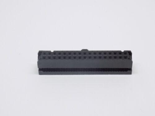 10x IDC Conector 34-pin Female  Hembra Cinta Cable FC-34P