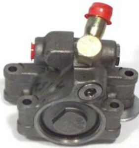 Power-Steering-Pump-fits-2000-2002-Ford-E-350-Econoline-Club-Wagon-E-350-Super-D