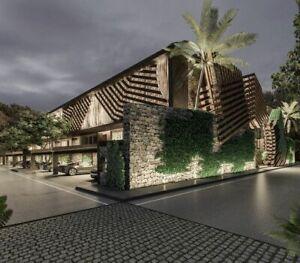 Casa en PREVENTA, Grand Legacy Art, Tulum, Quintana Roo