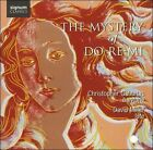 The Mystery of Do-Re-Mi (CD, 2007, Signum UK)