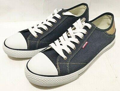 BLUE JEAN DENIM Casual Shoes Size
