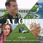 Sony Music - Songs of Aloha Original Soundtrack