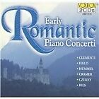 Early Romantic Piano Concerti (2007)