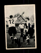 Hans Schäfer DFB Böninger Sammelbild WM 1954 Original Signiert+ A 150246