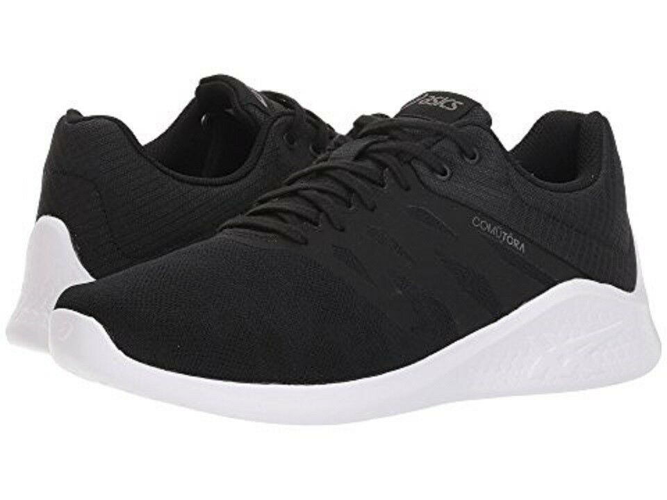 ASICS 1022A014.001 COMUTORA™ MX Wmn's Price reduction Black Mesh/Synthetic Running Shoes Cheap women's shoes women's shoes