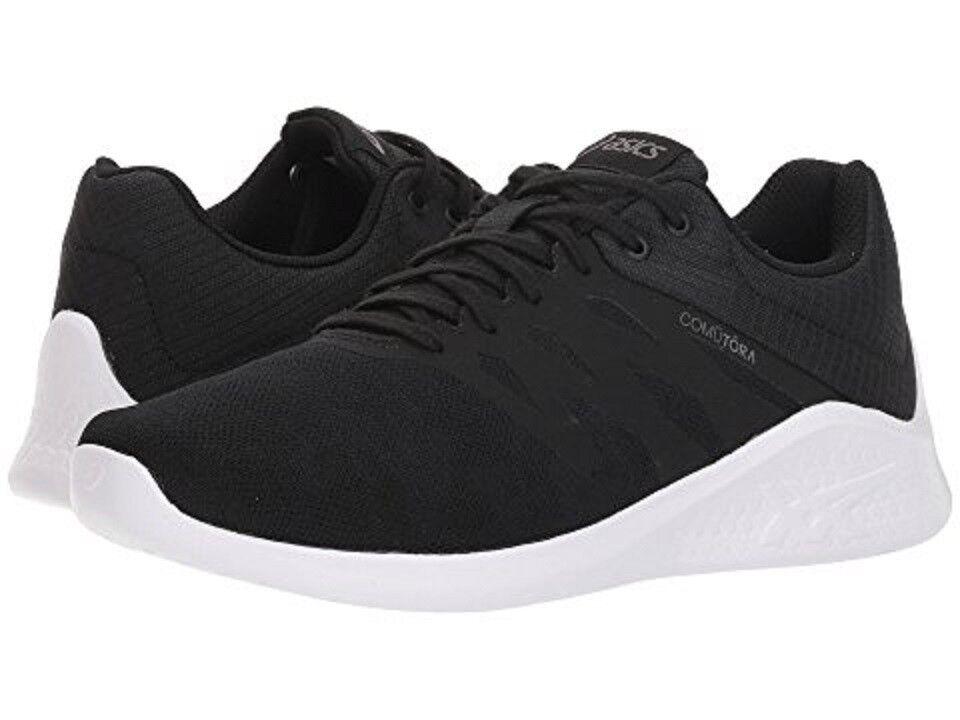 ASICS 1022A014.001 COMUTORA™ MX Wmn's (M) Black Mesh Synthetic Running shoes
