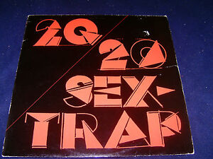 20-20-TWENTY-TWENTY-SEX-TRAP-GRUNGE-1983-Vinyl-LP