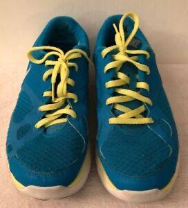 nike fosforito zapatos