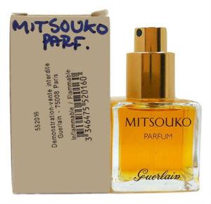Mitsouko By Guerlain Parfum Spray 30 Ml1 Floz T 3346475520160