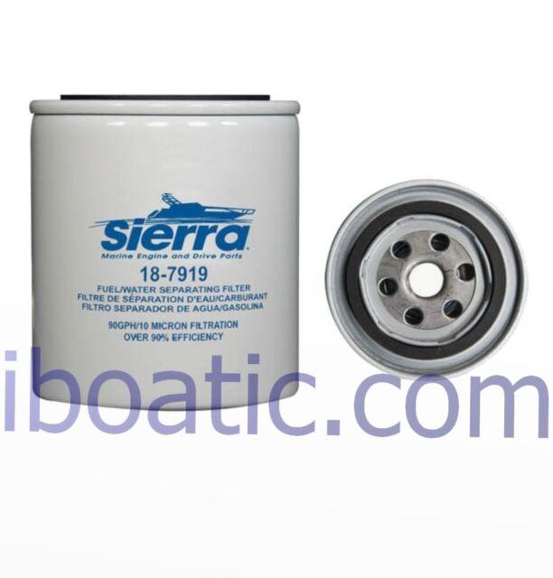 Filtre à essence SIERRA 18-7919