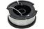 Black-amp-Decker-Schnur-Seil-Klinge-Kettenrad-Spule-Rasentrimmer-GLC2500-GLC3000 Indexbild 1