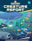 Octonauts Creature Report by Grosset & Dunlap (Paperback / softback, 2014)