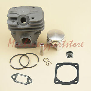 42MM-Cylinder-Piston-Gasket-Bearing-For-STIHL-Chainsaw-024-MS240-1121-020-1200