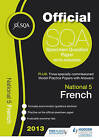SQA Specimen Paper National 5 French and Model Papers: 2013 by SQA (Paperback, 2013)