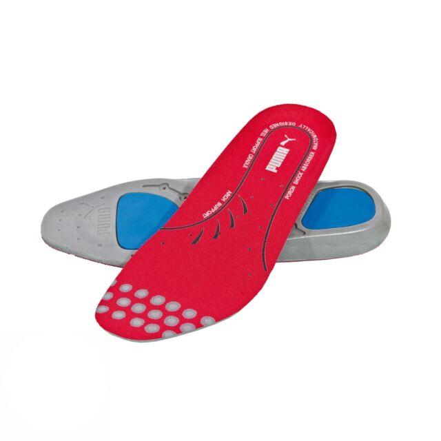 Puma Einlegesohle Evercushion® Plus Footbed Rp Einlege-sohle 204510 Arbeitsschuh Schuhe & Stiefel Arbeitskleidung & -schutz