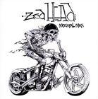 Mortal Man Zed Head Audio CD