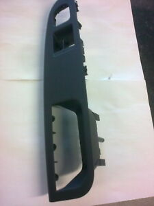 Brand-new-Genuine-Vw-Golf-Mk-5-Jetta-DRIVERS-Interior-door-pull-handle-2-Door