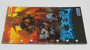 Altered Beast Manuel D'instruction Booklet Sega Mega Drive Japan Japonais-afficher Le Titre D'origine Disponible Dans Divers ModèLes Et SpéCifications Pour Votre SéLection
