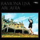 Arcadia (LP+CD) von Ramona Lisa (2014)