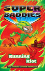 Running Riot by Meredith Badger (Paperback, 2013)