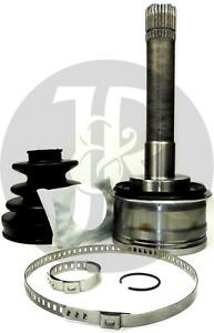 TOYOTA HILUX 2.5TURBO DIESEL CV JOINT (BRAND NEW) 01>06