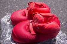 Yeezy 2 Red October Kozy House Slippers Slip Sneakers BNWT