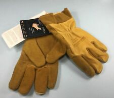 New Sentinel Elk 1 Fire Fighter Gloves Mens Size Xxl Made In Usa