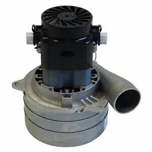 Ametek-Lamb-3-Stage-1500W-Hoover-Tangential-Motor-117123-00-Vacuum-Cleaner-MT265