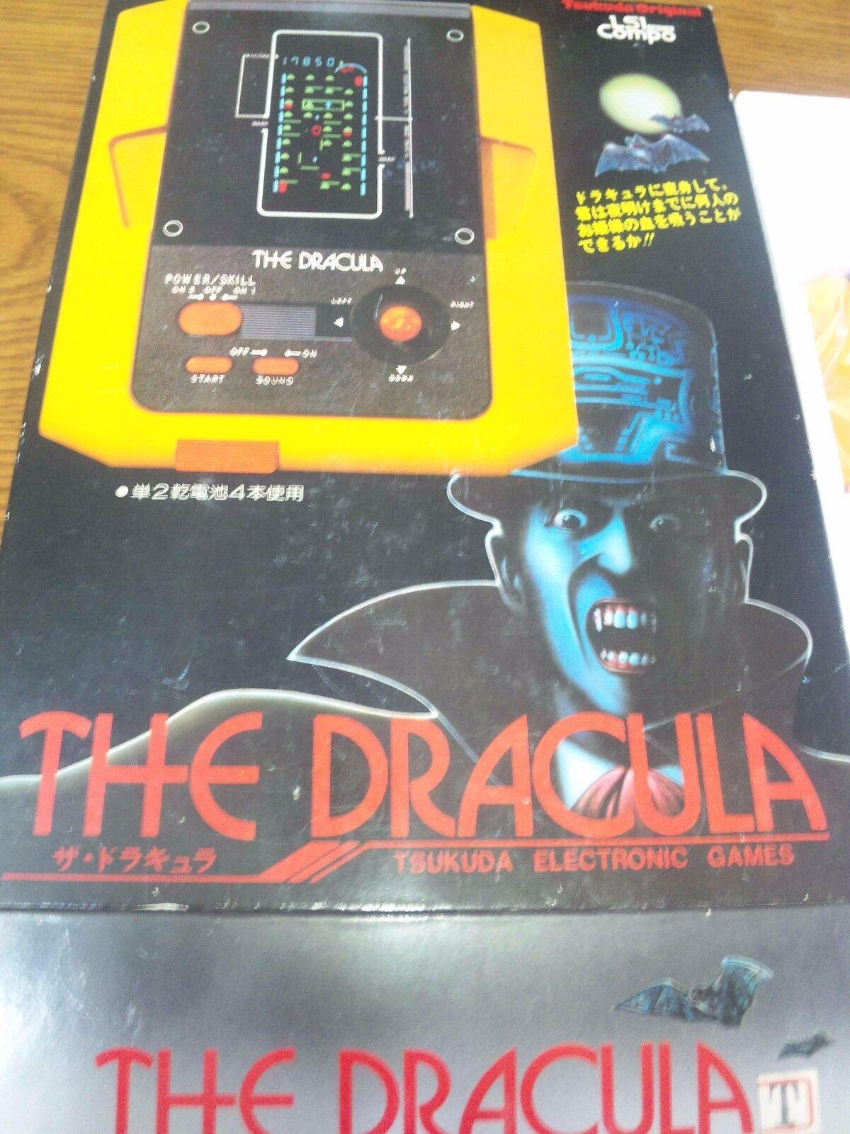 tienda hace compras y ventas LSI Compo el Drácula Tsukuda juegos electrónicos electrónicos electrónicos Tsukuda Original LSI Juego Compo  la calidad primero los consumidores primero