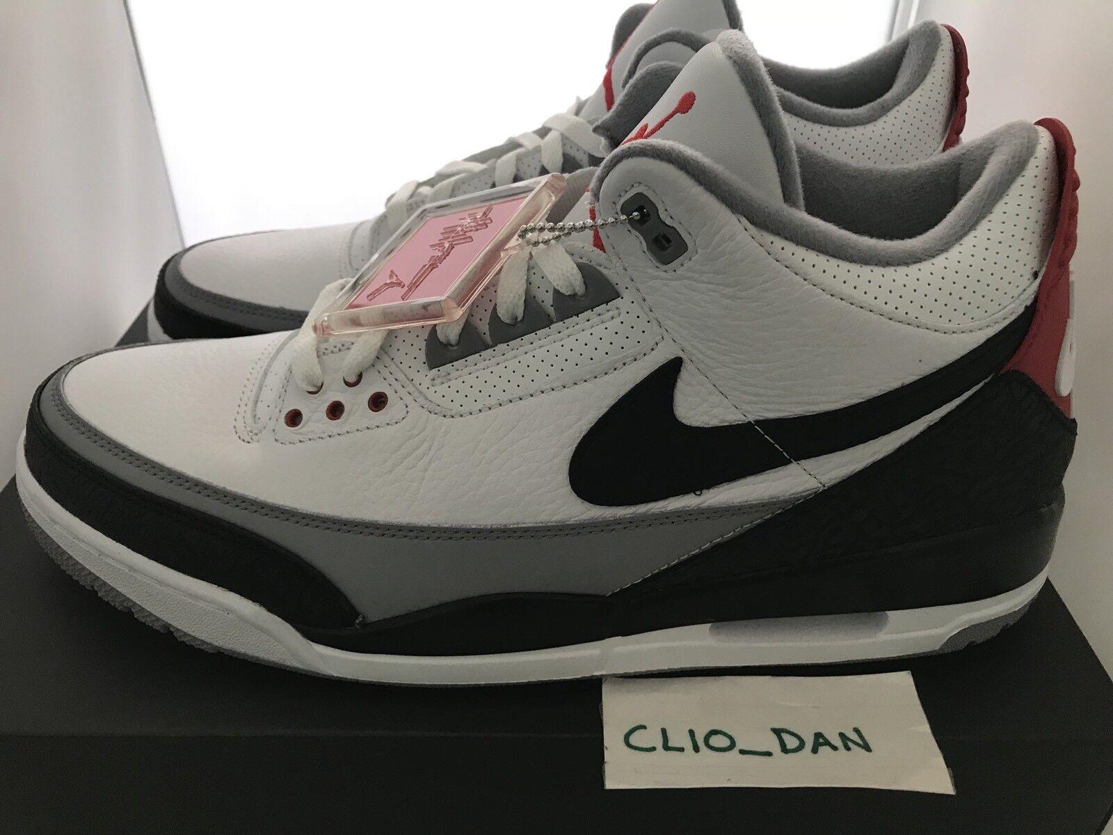 Nike Air Nrg13 Jordan 3 Tinker Hatfield Nrg13 Air / US 14 40e5c6