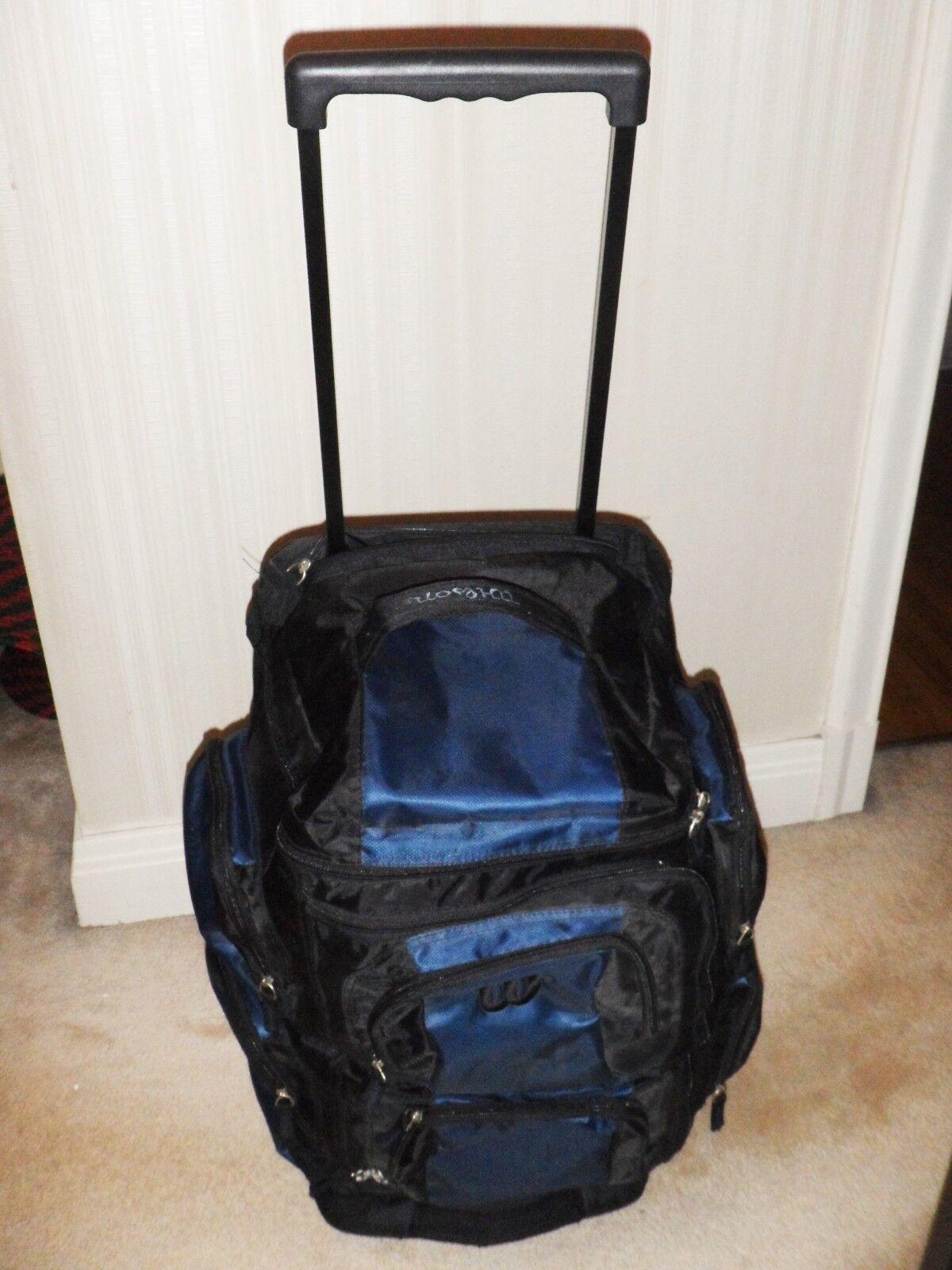Wilson Travel Roller Bag 27