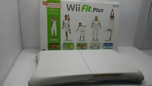 Wii-Fit-Game-And-Balance-Board-Nintendo-Wii-Tested