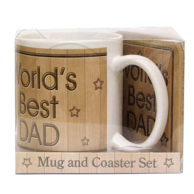Mug Set 61002 D Best Dad