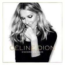 Celine Dion - Encore un soir   - CD NEU