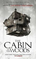 The Cabin in the Woods - New Paperback Book