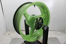 03-04 Honda 600rr Rear Wheel Rim